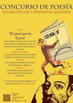 concurso de poesia dia de andalucia