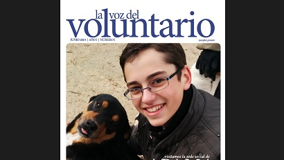 revista voluntariado nº1