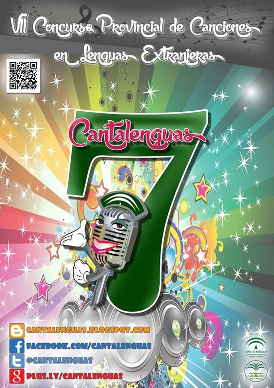 Cantalenguas 7