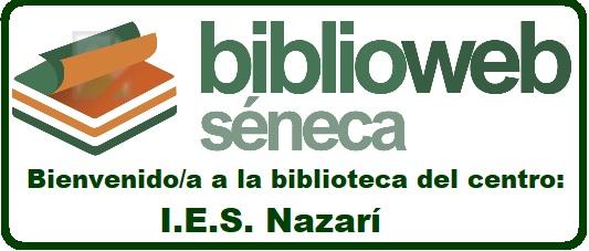 BIBLIOWEB_IES NAZARÍ