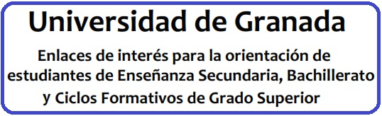 ENLACES DE INTERÉS_UNIVERSIDAD GRANADA_2021