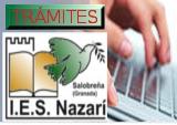 Logo Nazarí tramites