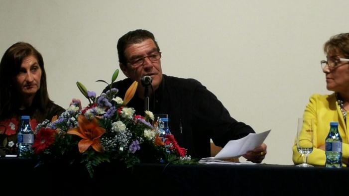 Conferencia del Juez Emilo Calatayud