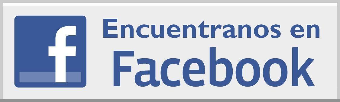 encuentranos facebook