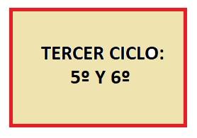 3º CICLO