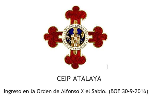 Orden Alfonso X