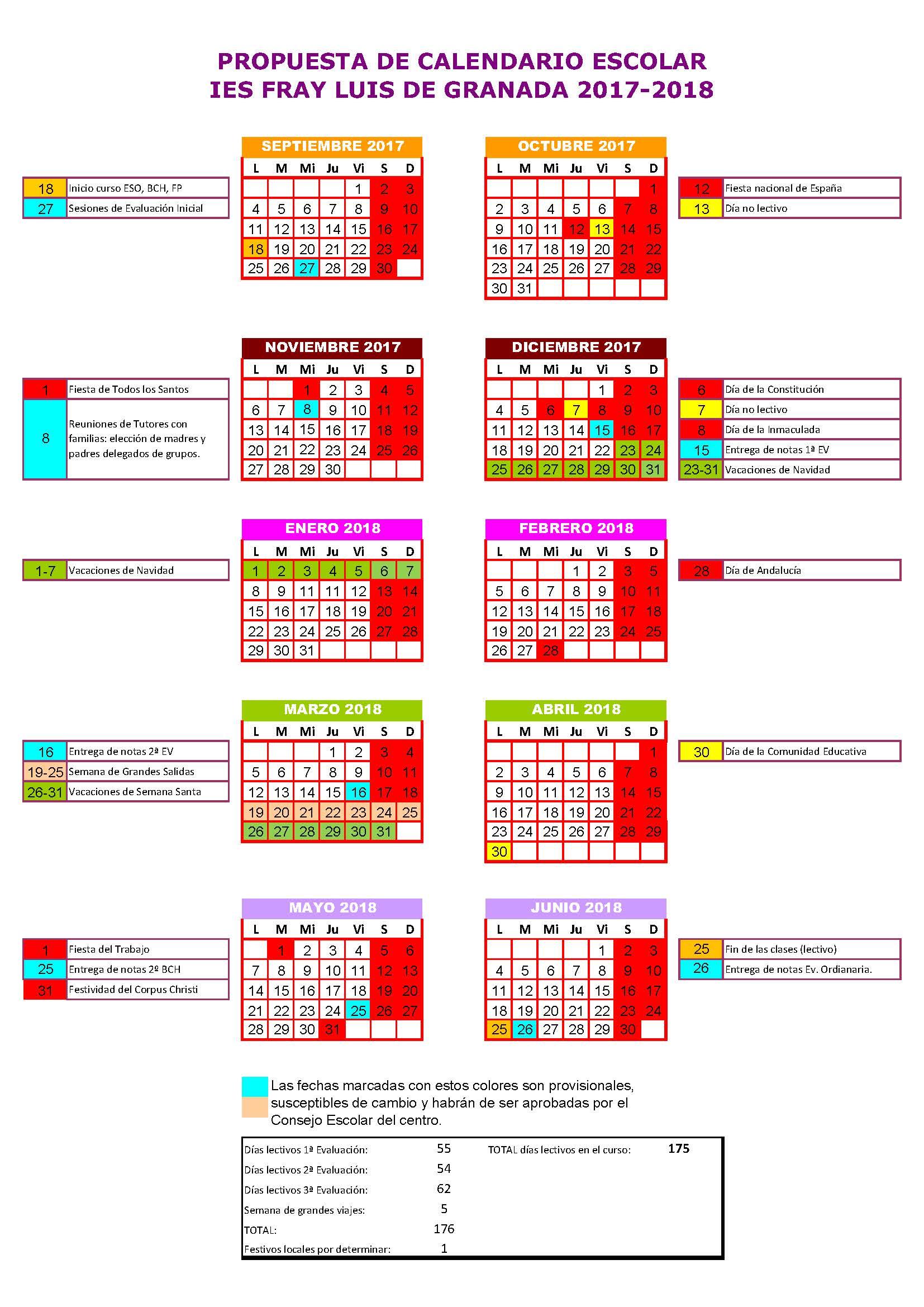 Calendario escolar público 2017-18 jpg