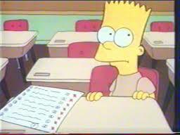 Seccion de examenes