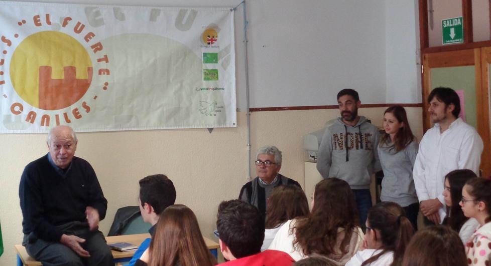 Antonio Cavarjal 1