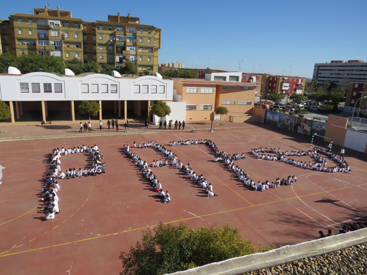Celebración Día de la Paz