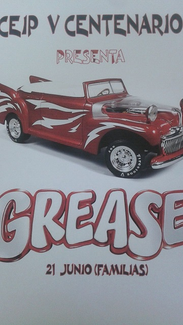 Grease cartel 2