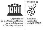 Logotipo de Escuelas asociadas a la UNESCO