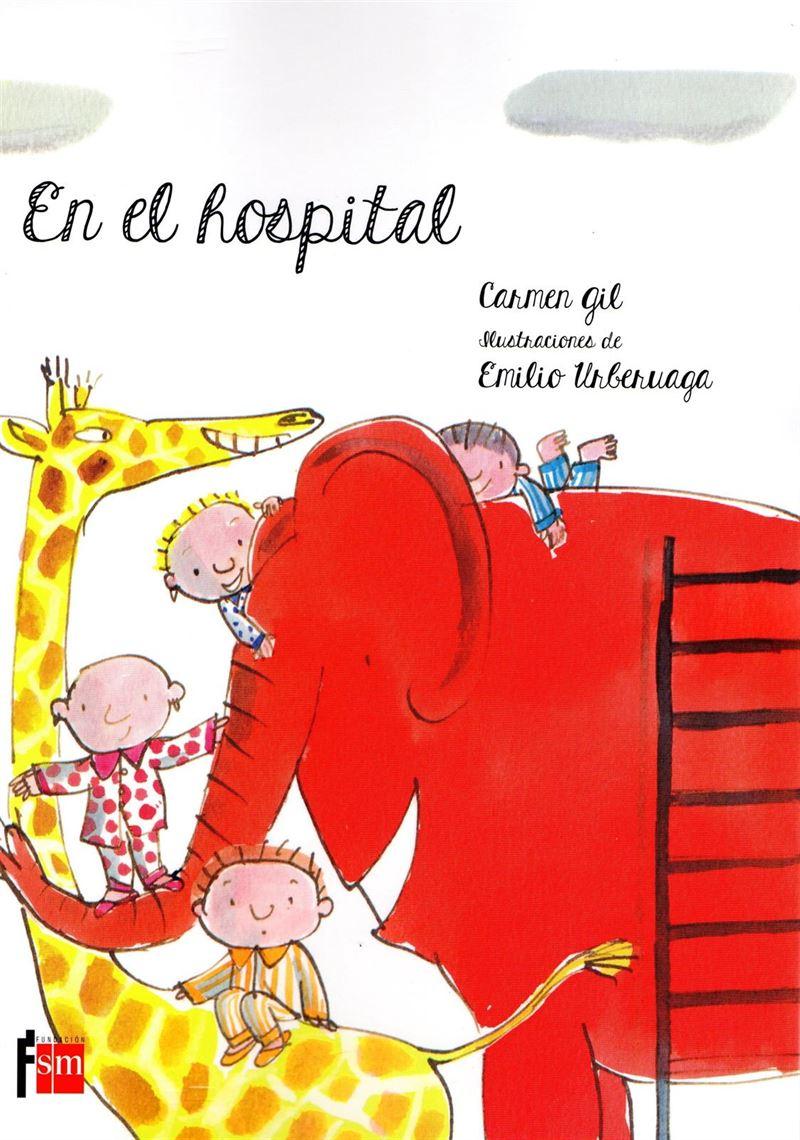 Libro de Carmen Gil