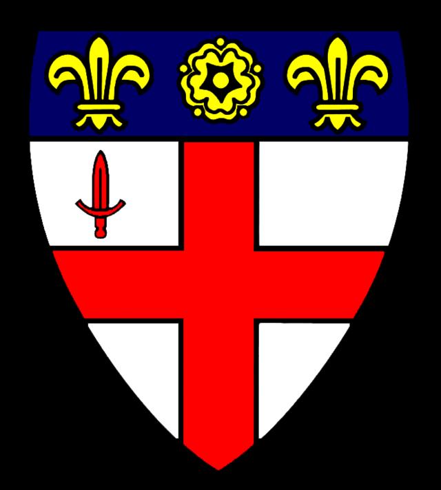 Christ Hospital escudo