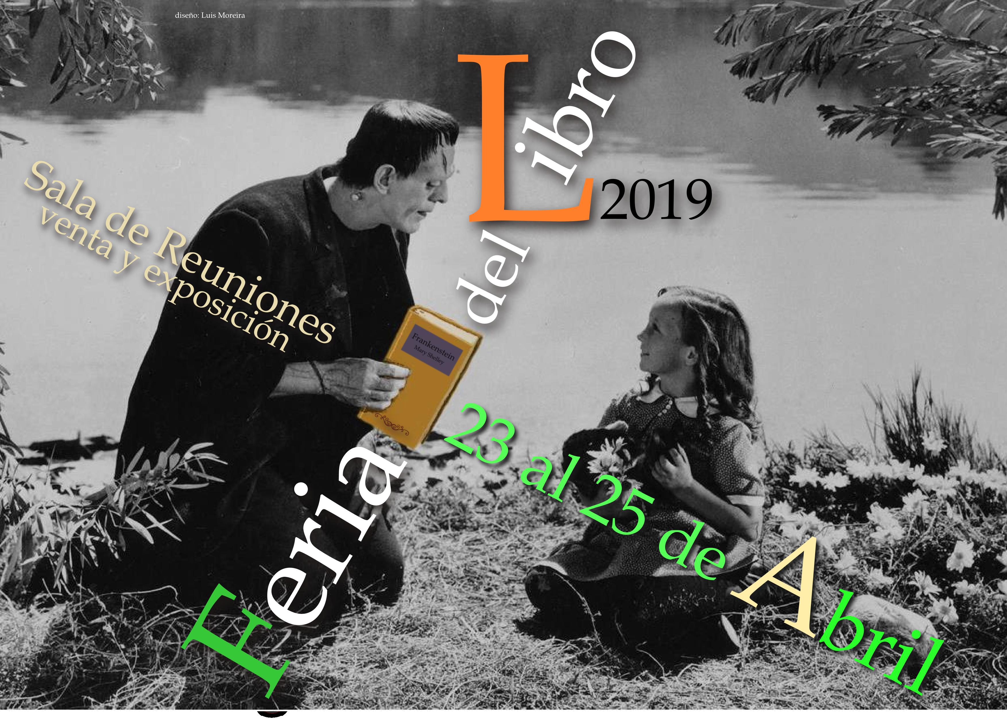 2019 Feria del Libro