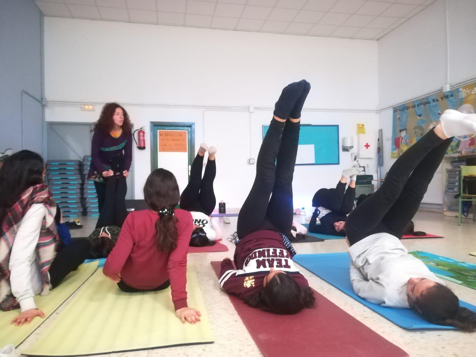 2019 Yoga