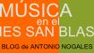 Música en el San Blas