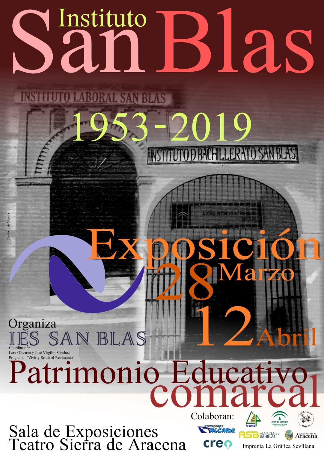 2019 Exposición San Blas