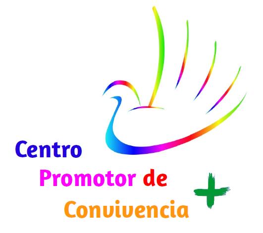 Logo Centro Promotor de Convivencia Positiva