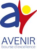 2020 Logo de las becas AVENIR