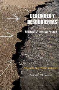 Portada del libro de Manuel Jiménez
