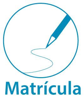 2020 Matrícula Logo 2020 2021