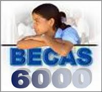 becas 6000