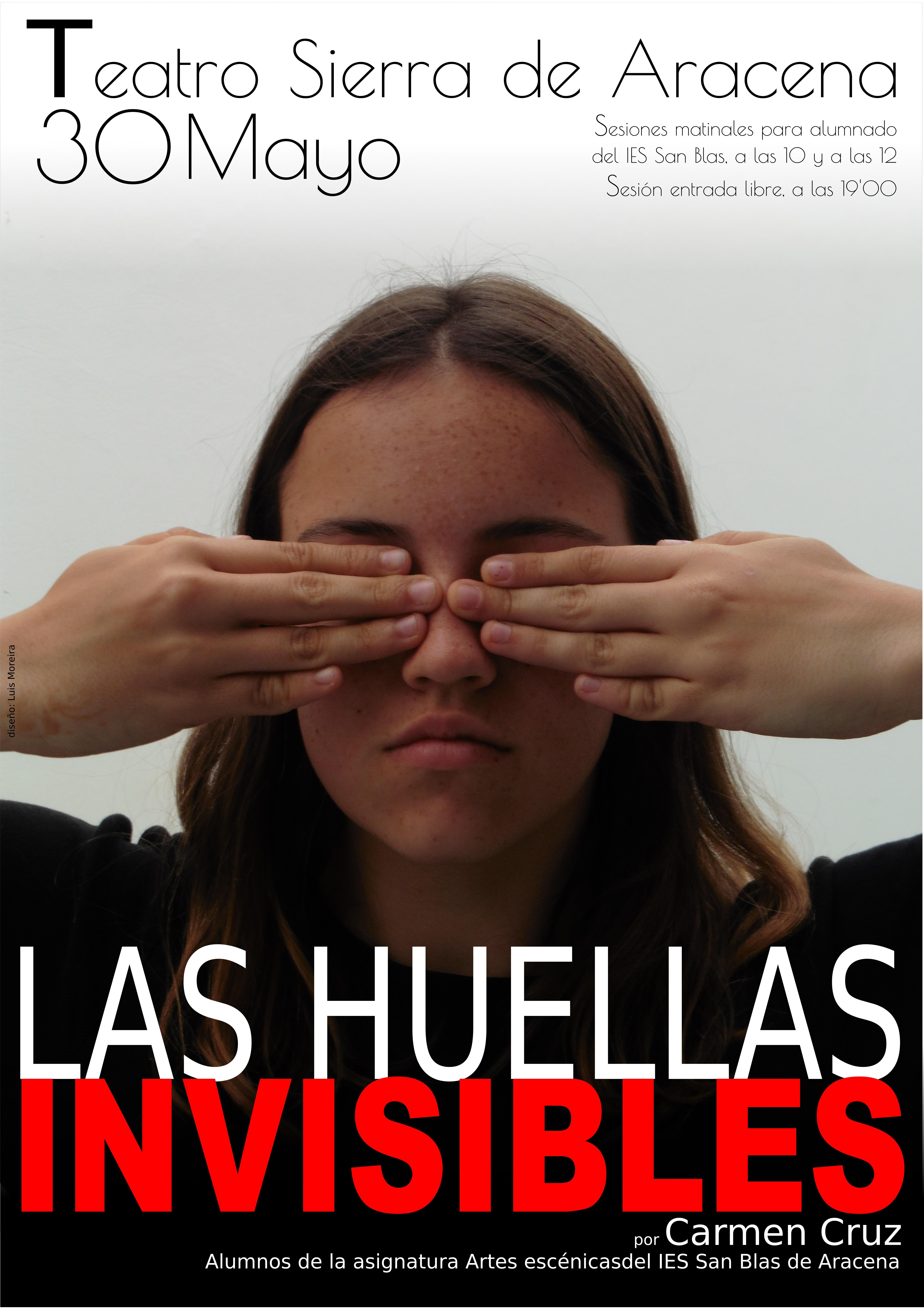 2018 Las Huellas Invisibles
