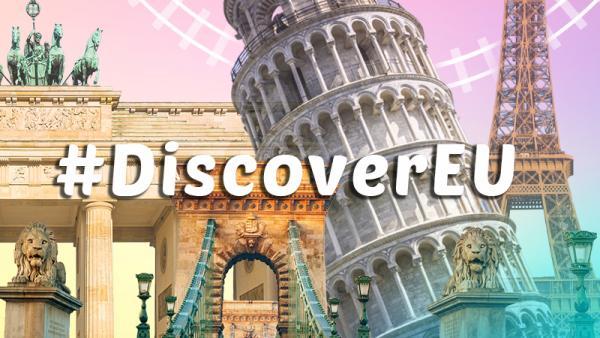2019 Discover EU