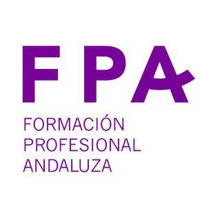 FP Andalucía