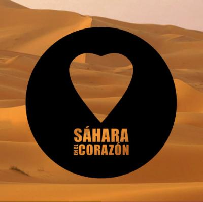 2018 Sahara en el corazón
