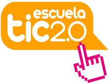 Icono Escuela T.I.C. 2.0