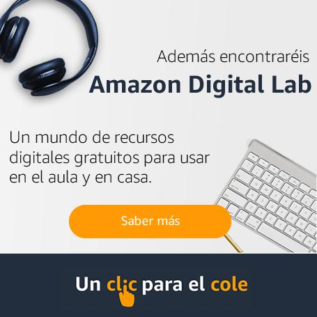 Promocion Amazon