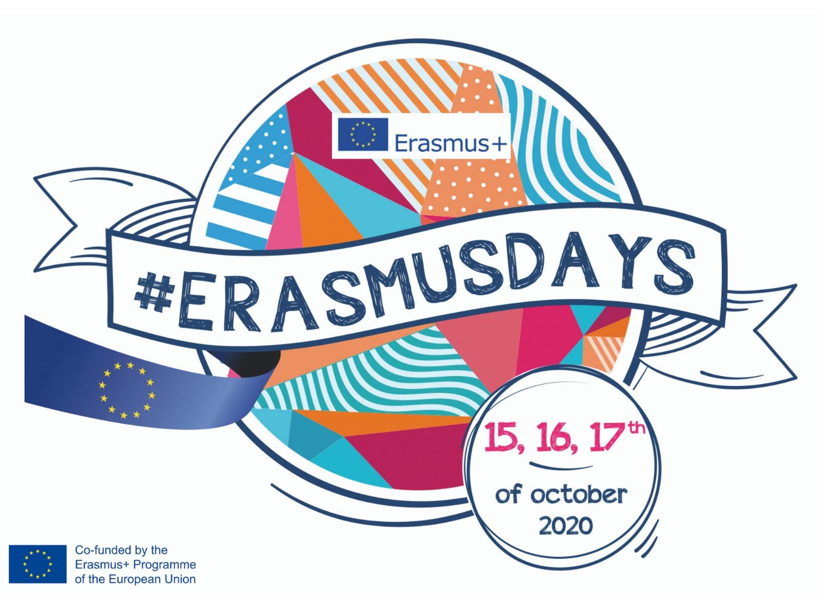 ERASMUSDAYS