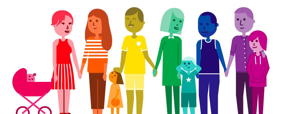 encuentros con familias