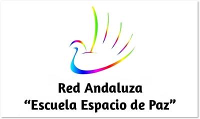 logotipo escuela espacio de paz