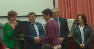 Premio PACO ANILLO 2