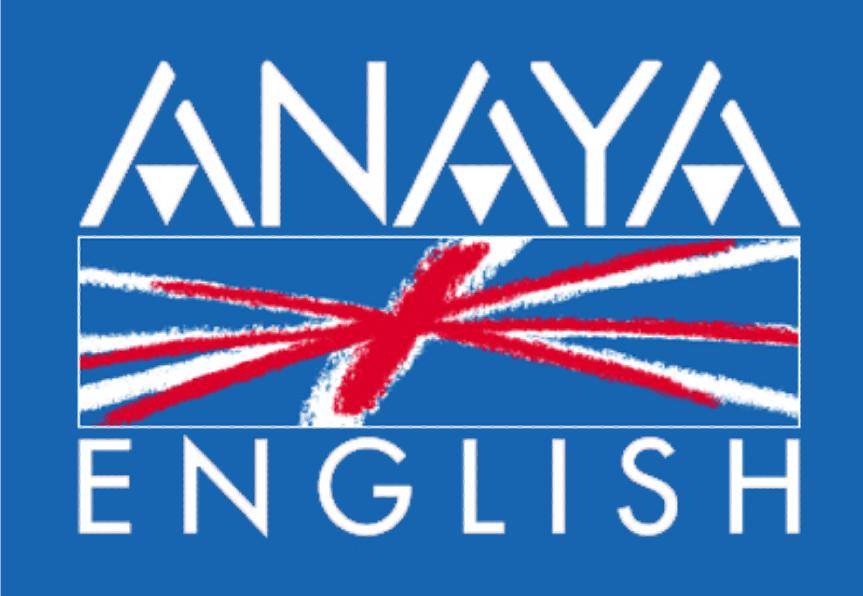 ANAYA ENGLISH