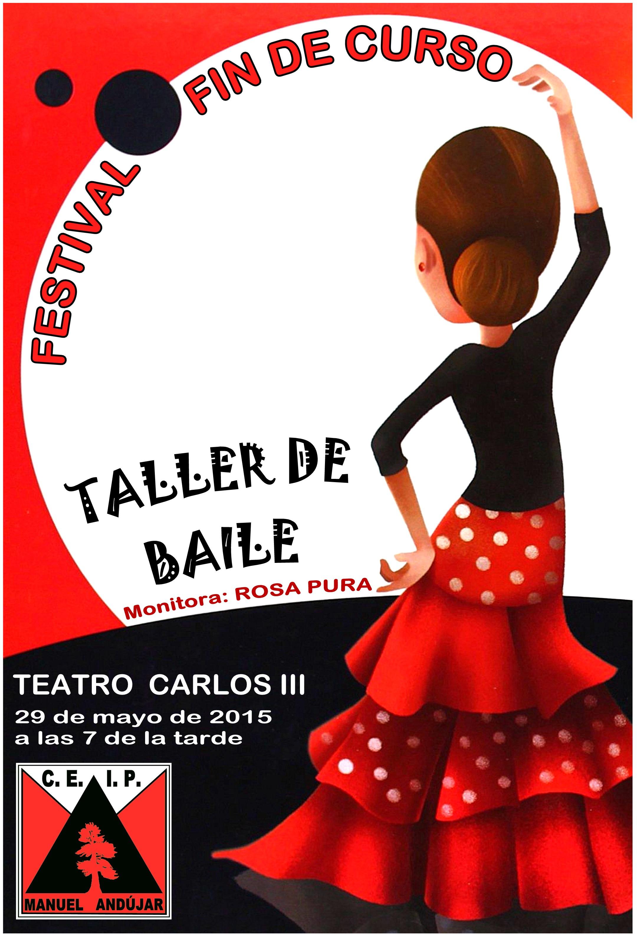 Festival Baile