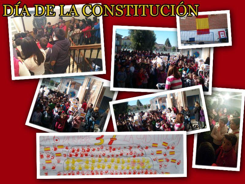 Collage Constitución 15