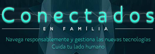 CONECTADOS EN FAMILIA