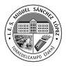 Logotipo del Instituto