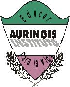 Escudo del IES AURINGIS 144x180