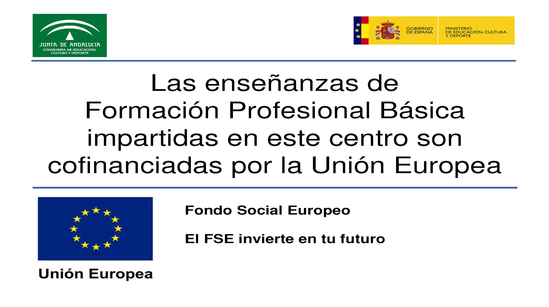 FP Básica FSE