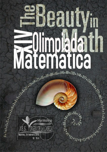 Olimpiada de matemáticas 2015