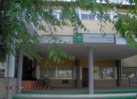 Aula virtual de i e s albariza mengibar validaci n de for Junta de andalucia educacion oficina virtual