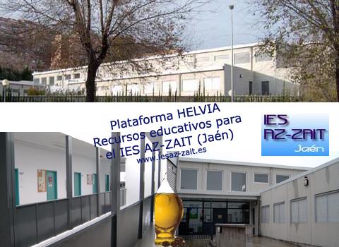 Aula virtual de ies az zait ja n validaci n de usuario for Junta de andalucia educacion oficina virtual