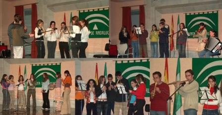 Concurso de Villancios 2005-06