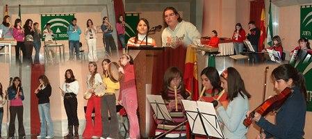 Concurso de Villancios 2006-07