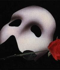 Fantasma de la ópera Logo